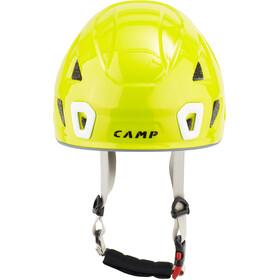 Camp Storm Helm groen